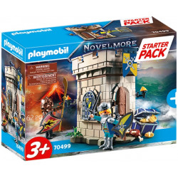 PLAYMOBIL : STARTER PACK...