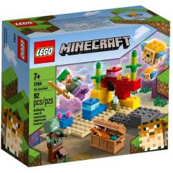 LEGO Minecraft : El...