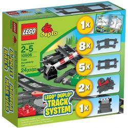 LEGO DUPLO : Set de...