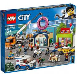 LEGO CITY : INAUGURACION DE...