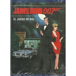 JAMES BOND OO7