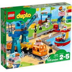 LEGO DUPLO : Set Tren de...