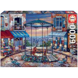 EDUCA : 6000 piezas...