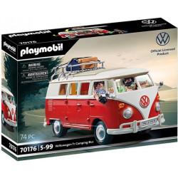 PLAYMOBIL : Volkswagen T1...