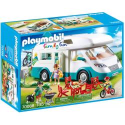 PLAYMOBIL : Caravana de Verano