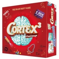 Asmodee : CORTEX 3...