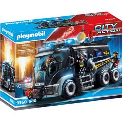 PLAYMOBIL : Vehículo con...