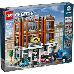 LEGO : EL GARAJE