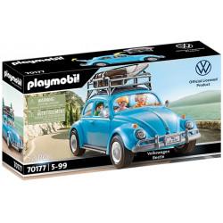 PLAYMOBIL : Volkswagen Beetle