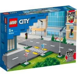 LEGO CITY :  Bases de...
