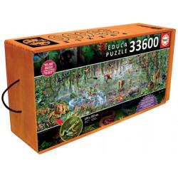 EDUCA: Pz. 33600 piezas...
