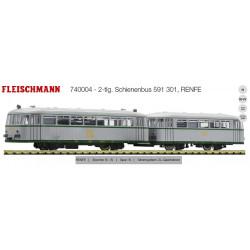 FLEISCHMANN : RENFE VT95...