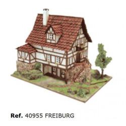 DOMUS KITS : FREIBURG