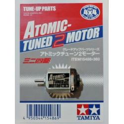 TAMIYA: Motor Atomic-Tuned 2