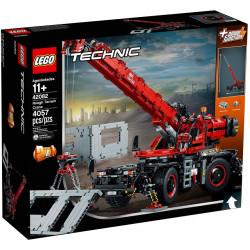 LEGO TECHNIC : Rough...
