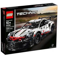 LEGO TECHNIC : Porsche 911 RSR