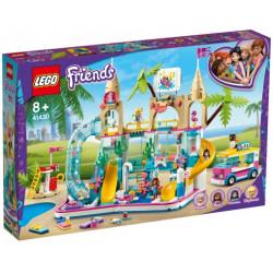 LEGO FRIENDS : PARQUE...