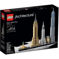 LEGO : ARCHITECTURE :...