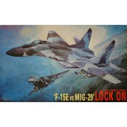 DRAGON : LOCK ON F-15 y...