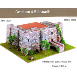 DOMUS KITS : CASTELLUM 4