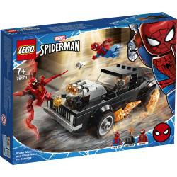 LEGO Marvel : SPIDERMAN Y...