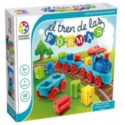 SMART GAMES : EL TREN DE...