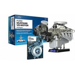 FRANZIS : KIT MOTOR V8 Ford...