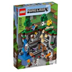 LEGO Minecraft : La Primera...