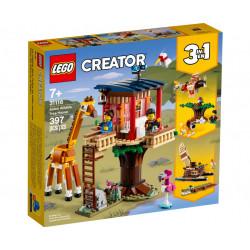 LEGO CREATOR : Casa del...