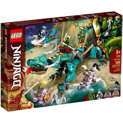 LEGO NINJAGO : Dragón de la...