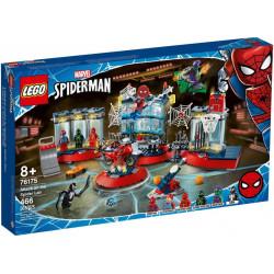 LEGO Super Heroes: Marvel -...