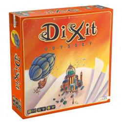 DIXIT Odyssey : Juego de...