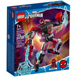 LEGO Marvel : SPIDERMAN...