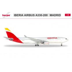 HERPA : IBERIA  Airbus...