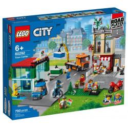 LEGO CITY : CENTRO URBANO