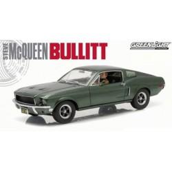 GREENLIGHT : Ford Mustang...