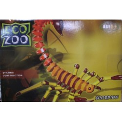 ECO ZOO SCORPION KIT de...