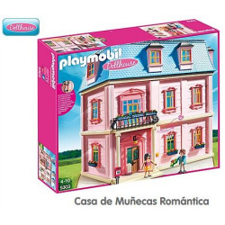PLAYMOBIL Dollhouse : CASA...