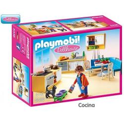 PLAYMOBIL Dollhouse : COCINA