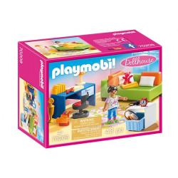 PLAYMOBIL Dollhouse :...