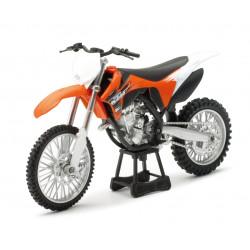 NEW RAY : MOTO KTM 350 SXF...