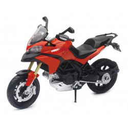 NEW RAY : Moto DUCATI...