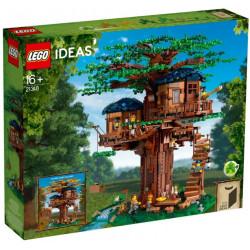 LEGO Ideas : Casa del Arbol