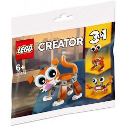 LEGO CREATOR : 3 en 1 Gato