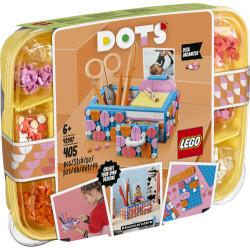 LEGO dots : ORGANIZADOR DE...