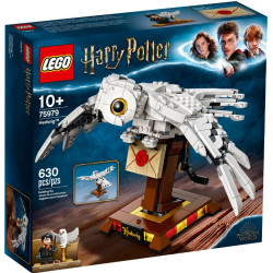 LEGO Harry Potter : Hedwing