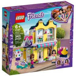 LEGO FRIENDS : TIENDA DE...