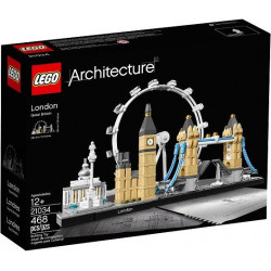 LEGO : ARCHITECTURE : Londres