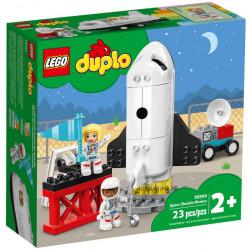LEGO DUPLO : LANZADERA...