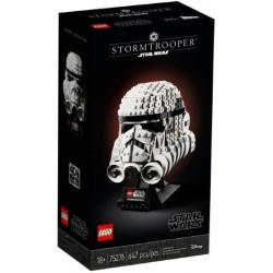 LEGO Star Wars : Casco de...